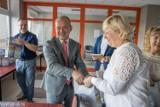 Ukraińcy z wizytą w Sieradzu ZDJĘCIA