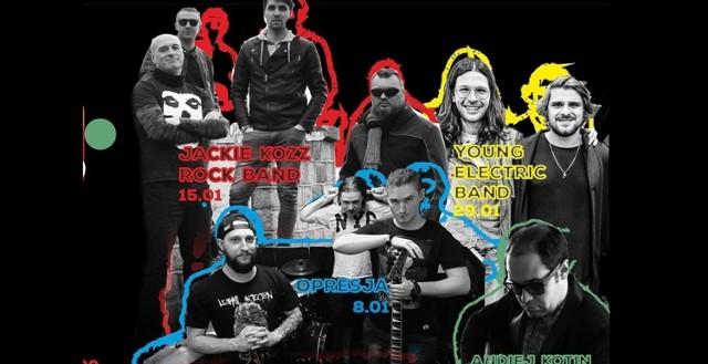 W styczniu 2021 zaprezentują się kolejni uczestnicy projektu WyGRAJ To! Stawką jest koncert na Winobraniu 2021.