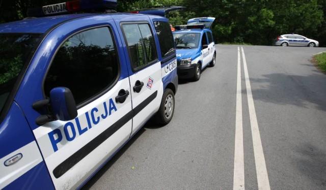 Spore utrudnienia czekają na kierowców, którzy jadą DK numer 10.