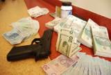 Policjanci rozbili grupę handlarzy narkotyków