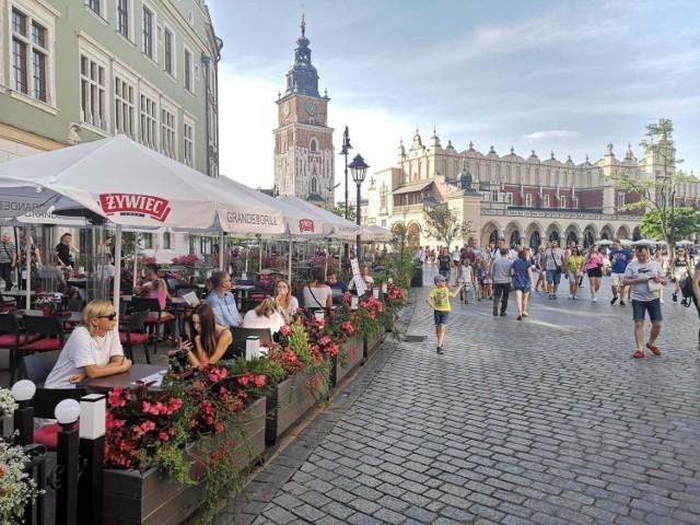 Mieszkańcy Krakowa na zdjęciach Google Street View. Sprawdź, kogo uchwycił aparat