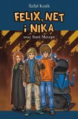 Felix, Net i Nika na drodze rewolucji maszyn
