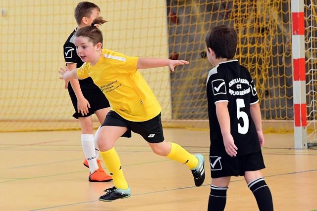 Młodzi piłkarze kończą w weekend rundę eliminacyjną KPHL.