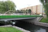 Lębork. Most na ul. Czołgistów i drogi dojazdowe już z nową nawierzchnią
