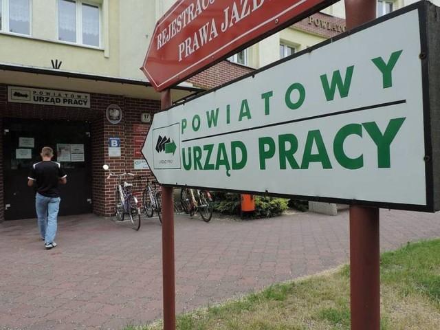 Powiatowy Urząd Pracy w Inowrocławiu