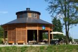 W Rybniku tereny przy tężni i w Parku nad Nacyną można wydzierżawić pod stoiska z lodami lub napojami
