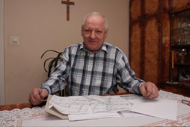 Henryk Kulesza czeka na odpowiedź z Samorządowego Kolegium Odwoławczego w Słupsku