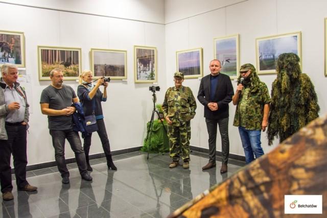 Najnowsza wystawa BTF to efekt pracy fotografów podczas wiosennych warsztatów w Biebrzańskim Parku Narodowym.