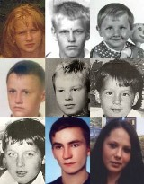 Zaginione dzieci z województwa dolnośląskiego. Gdzie są i co się z nimi stało? (ZDJĘCIA)