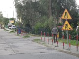 W poniedziałek zamknięcie skrzyżowania Polnej i Darłowskiej w Ustce. Trwają prace remontowe