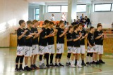 Turniej Ćwierćfinałowy U14M mistrzostw Polski - Dominatorzy z BC Sieraków rozpoczęli walkę o awans do półfinału! [FOTO]
