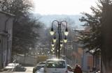 Deptak na ulicy Podgórnej w Krośnie Odrzańskim dawniej tętnił życiem. Obecnie świeci pustkami. Czy w przyszłości odżyje?