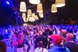 Niesamowite widowisko podczas drugiego dnia Festiwalu Światła w Ustce [zdjęcia]