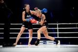 Zielonogórska wojowniczka Emilia Czerwińska znów pokonała wszystkie rywalki