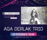 Chełm. Aga Derlak Trio na Alternatywnej Scenie ChDK-u