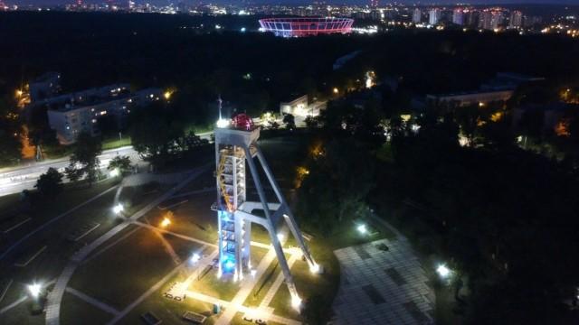 Po pół rocznej przerwie swoją działalność wznawia Szyb Prezydent. Mieszkańcy będą mogli ponownie zobaczyć widok z najwyższego obiektu w Chorzowie.