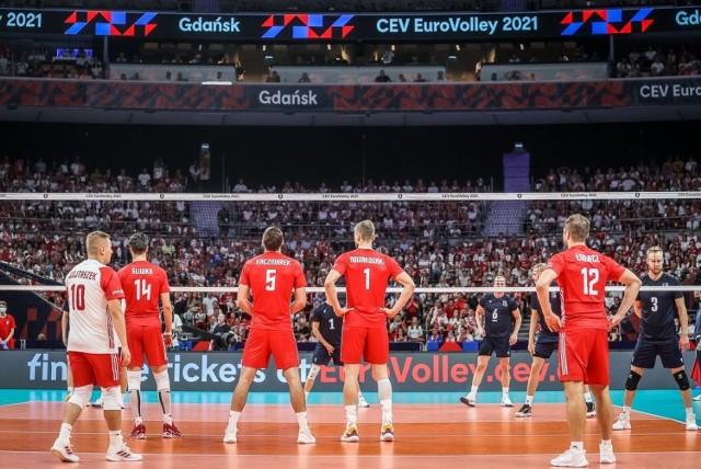 Polscy siatkarze we wtorek, 14 września 2021 roku w Ergo Arenie zmierzą się z Rosją w spotkaniu, którego stawką będzie półfinał mistrzostw Europy
