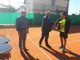 Turniej Tenisowy o Puchar Burmistrza Helu wygrał  Paweł Walecki ze Starogardu Gdańskiego | ZDJĘCIA