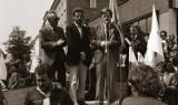 Solidarnościowe archiwum Ryszarda Ryszarda Janickiego trafiło już do archiwum Solidarności [ZDJĘCIA]