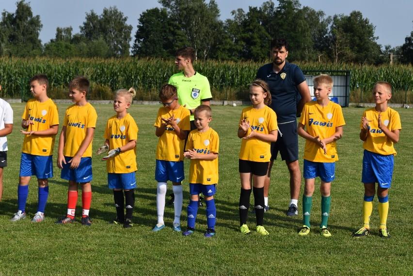 Jubileusz 40-lecia istnienia Klubu Sportowego Prosna Chocz-Kwileń