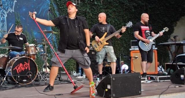 Koncert z cyklu Open Stage odbył się w Bełchatowie