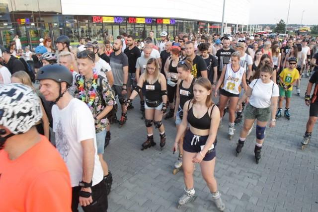 Takie imprezy cieszą się sporą popularnością np. w Tychach lub Katowicach