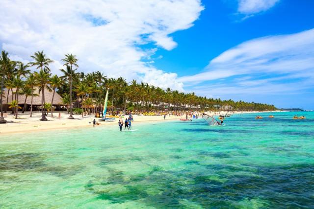 Dominikana Tajlandia Kuba 3 Kierunki Na Egzotyczne Wakacje