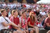 Mecz Polska - Szwecja: gdzie obejrzeć w Rzeszowie? W tych lokalach zobaczysz spotkanie reprezentacji w większym gronie!