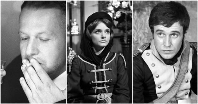 Byli piękni i młodzi. Kochał się w nich do szaleństwa cały Kraków, i to jeszcze zanim usłyszała o nich Warszawa. I choć nie było wtedy internetu czy kolorowych pism, które zdradzałyby ich życie prywatne, to i tak byli rozpoznawani i podziwiani.