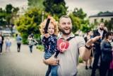 Radość, zdjęcia i cukrowa wata - Dzień Dziecka z MDK za nami!