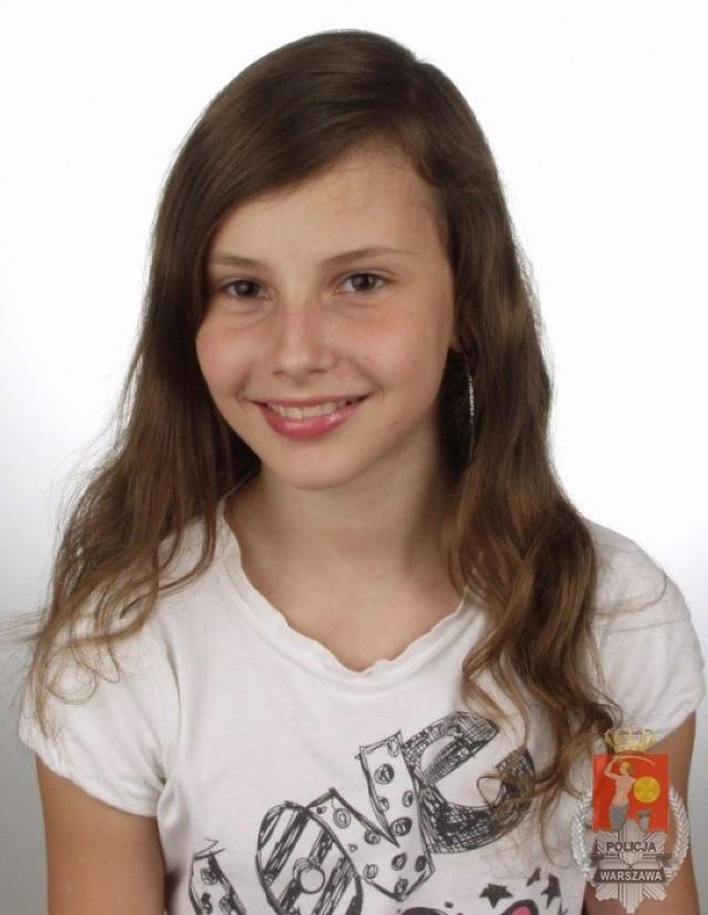 Zaginęła Eliza Pietrzak. Płocka policja szuka dziewczyny