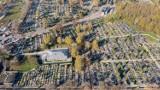 Cmentarz Komunalny w Kaliszu. Jakie inwestycje wykonano w ostatnim czasie na terenie nekropolii?