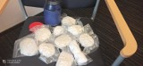 33-latek z gminy Trzebinia trafił do więzienia. Miał ponad kilogram amfetaminy
