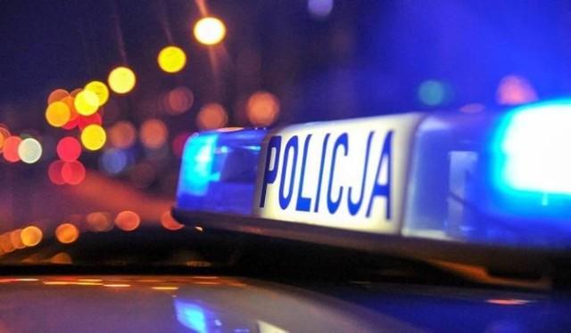 24-letni mieszkaniec powiatu wodzisławskiego został zatrzymany w Jastrzębiu.