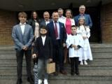 Pierwsza Komunia Święta w chodzieskiej parafii