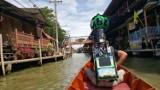 Teraz możecie zwiedzić Tajlandię, nie wychodząc z domu! Świetny projekt Google