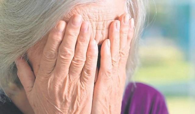Pokrzywdzona mieszkanka Pszowa straciła 40 tysięcy złotych