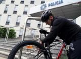 Twój Bezpieczny Jednoślad. Częstochowska policja i Urząd Miasta zachęcają do właściwego zabezpieczenia rowerów