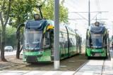 Zmiany w kursowaniu linii tramwajowych i autobusowych przez weekend w Poznaniu. Którędy nie pojedziemy? [9-10.10.2021 r.]