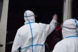 Koronawirus Opolskie - poniedziałek, 26 kwietnia 2021. 99 zakażeń w regionie, 1 osoba nie żyje