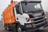 Nowe harmonogramy wywozu śmieci w Zduńskiej Woli od lipca 2021