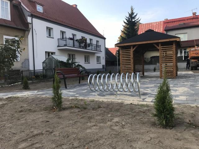 Wyznaczone do remontu podwórka znajdują się w pobliżu centrum miasta. Są to obiekty położone przy ulicy Szczecińskiej, Traugutta i Sobieskiego