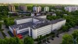 Szpital Miejski w Sosnowcu chce zwiększyć liczbę łóżek covidowych. W mieście jest ponad 300 zakażeń dziennie