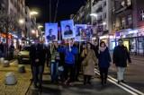Gdyńskie obchody upamiętniające Żołnierzy Wyklętych. Mieszkańcy złożyli hołd bohaterom antykomunistycznego podziemia 1.03.2020 [zdjęcia]