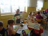 Międzynarodowy Dzień Języka Ojczystego w Szkole Podstawowej w Moskurni ZDJĘCIA