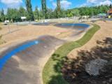 Pumptrack w Szczecinku - to już ostatnia prosta nowej atrakcji [zdjęcia]