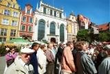 Gdańsk to przede wszystkim ludzie! Gdańszczanie na zdjęciach sprzed dwóch dekad