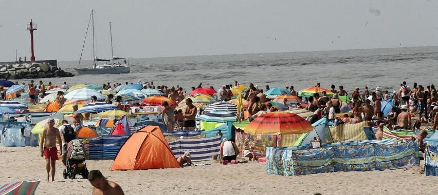 Jak uciec od tłumów nad polskim morzem? Sprawdźcie nasze...