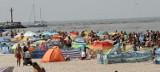 Gdzie jechać na wakacje 2021? Plaże bez tłoku i tłumów nad Bałtykiem [MAPA] 10 mniej znanych miejsc nad polskim morzem