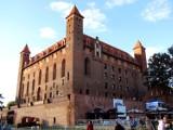 Zamek Gniew stara się o środki zewnętrzne na renowację. Chodzi o 30 mln zł